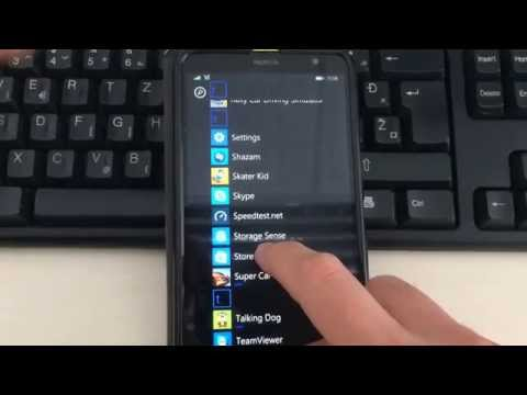 Easiest way how to send pdf or any file on windows phone