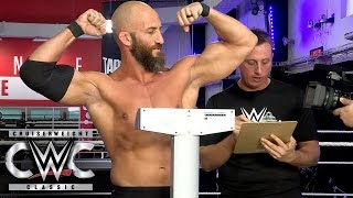 Watch the Cruiserweight Classic weigh-ins: June 28, 2016