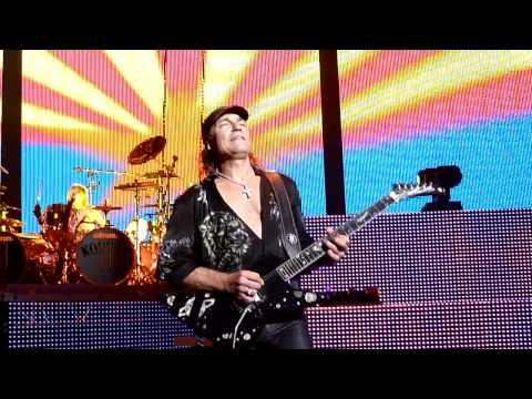 Scorpions Arizona Live.MTS