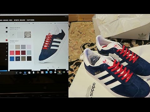 8c4d67822298f8 How to customize adidas shoes online -