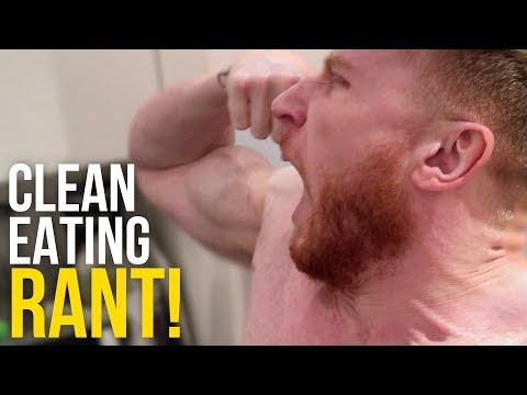 7 WEEKS OUT | Full Contest Prep Food Shop | Bodybuilding Contest Macros | Clean Eating Rant