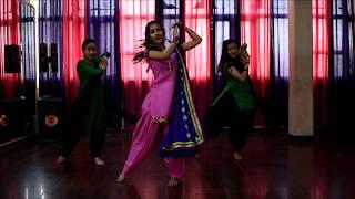 Laung Laachi Title Song   Mannat Noor   ammy Virk   Swayfordance