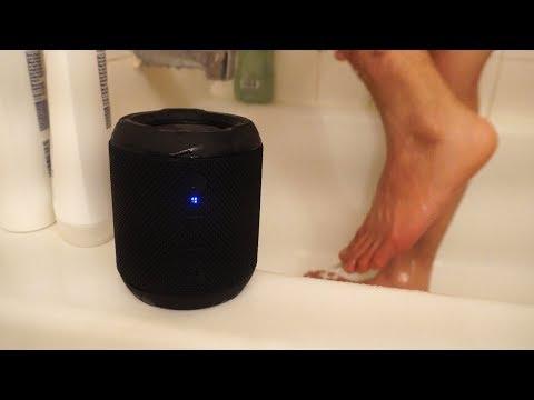 Sbode M350 Bluetooth Shower Speaker Review