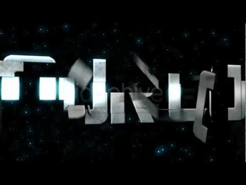 [FREE] Transforming Logo - Intro Template - After Effects (Transformers:Dark Of The Moon)