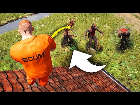 Xxx Mp4 PISSING ON ZOMBIE HORDES Scum Funny Moments 3gp Sex