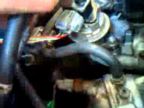h22a wiring