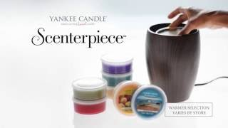 Yankee Candle - Scenterpiece