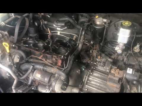 KIA Ceed 2.0 CRDI engine - moteur KIA ceed 2.0 CRDI - KIA 2.0 diesel engine
