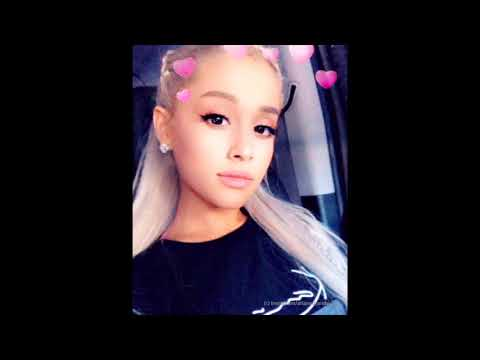Ariana Grande Drawn To Sober Men - Why?