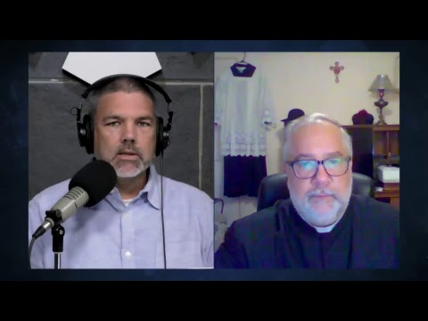 Jimmy Akin & Fr. John Trigilio: Open Forum - Catholic Answers Live - 05/31/18