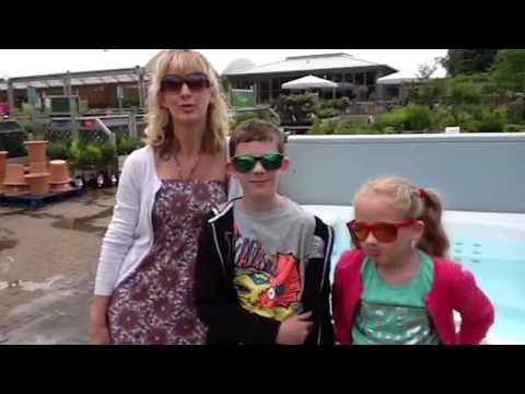 Hot Tub Testimonials - The Fitzsimmons Family