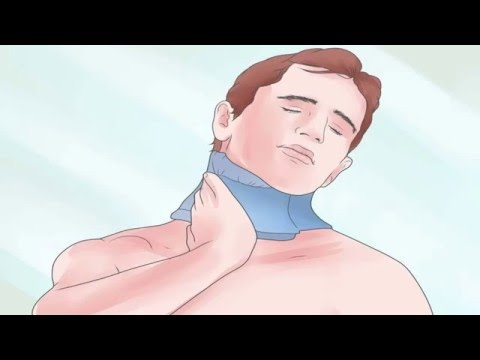 How To Heal A Cervical Bulging Disc
