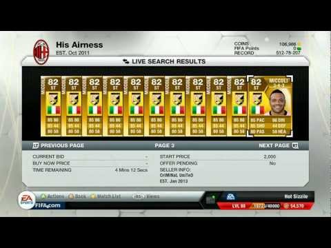 FUT 13 - Trading Knowledge - IF Investing, is it worth it?
