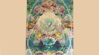 Mystical Journey - 550 Pc Puzzle Time Lapse