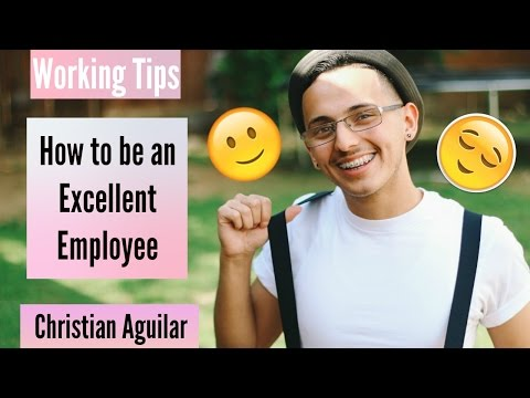 Working Tips | How to be an Excellent Fast Food Job Employee