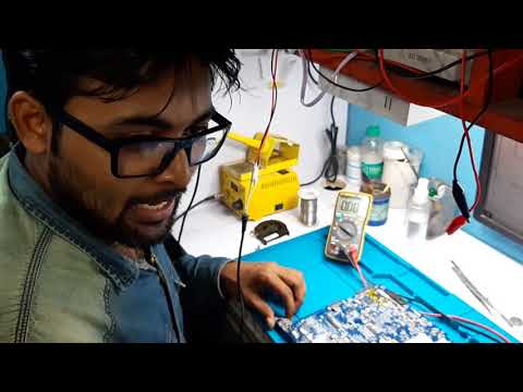 How to check Short Motherboard,How to Repair Laptop Motherboard,Laptop Motherboard Repairing,Step by
