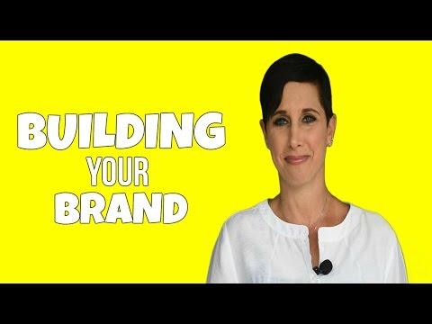 BUILDING YOUR PERSONAL BRAND | Debra Wheatman