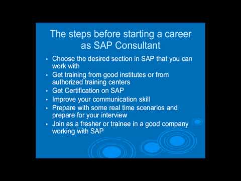 SAP Introduction Tutorial - Free online SAP training material for beginners
