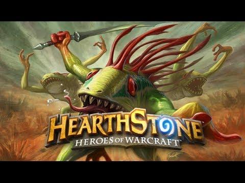 Hearthstone - Old Murk Eye (Hidden Quest)