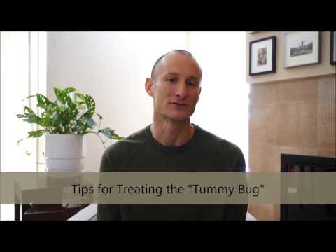 House Calls with Dr. Roy: Tips for Treating