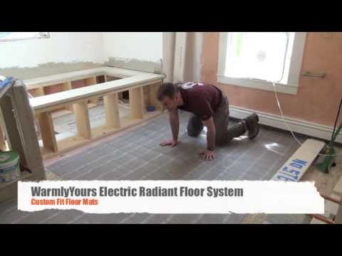 Bathroom Remodeling Project Part 6 [Durock and Silestone tub surround install]