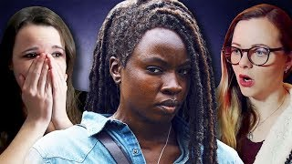 """Fans React To The Walking Dead Season 9 Episode 6: """"Who Are You Now?"""""""