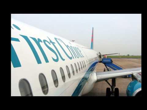 Goodbye First Choice Airways | Tribute & Memorial