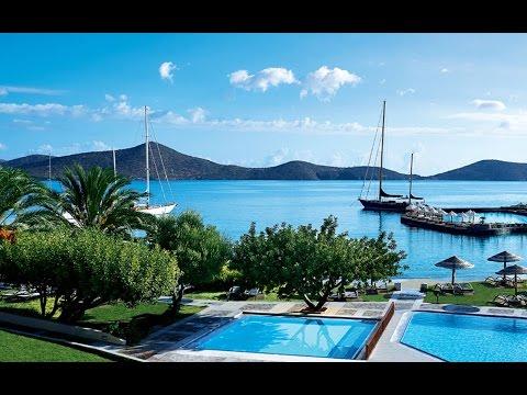 Discover Porto Elounda Golf & Spa Resort in Crete | Voyage Privé UK