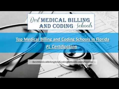 Top Medical Billing and Coding Schools in Florida | FL Certification