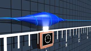 Visualization of Quantum Physics (Quantum Mechanics)