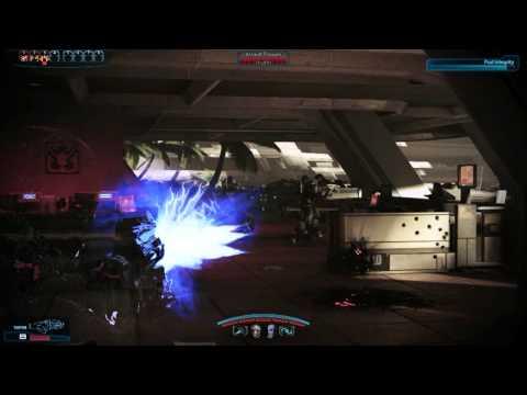 Mass Effect 3 ME3 First Look