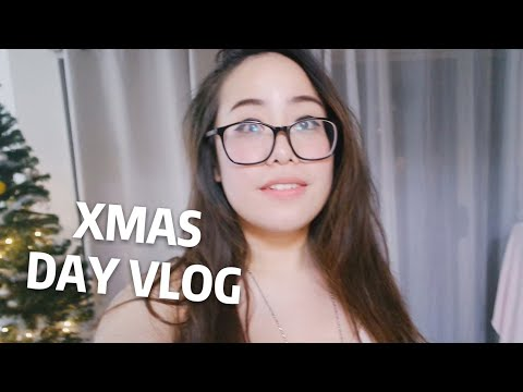 What I Did On Christmas Day Vlog