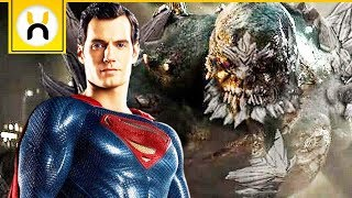 Zack Sndyer Confirms REAL Doomsday is Still Alive in the DCEU