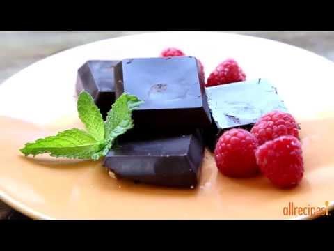 How to Make Paleo Dark Chocolate Bites | Paleo Recipes | Allrecipes.com