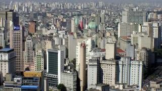 Top 10 Biggest Cities In The World!