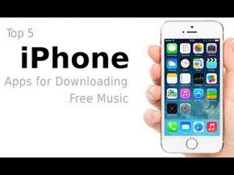 How to download music for free on iphone 4  4s  5  5c  5s  6  6+  6s  6s+ 100% free 2017 trick