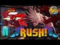 DFO Rush! - [Berserker] - THE BLOODY BEAST!