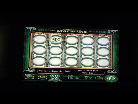 kazino-green