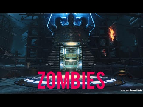 Call of Duty Black Ops 3 Zombies The GIANT