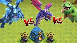 fred] GOBLIN CHALLENGE! || CLASH OF CLANS || Let's Play CoC