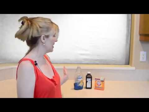 How to Remove Cat Urine Odor