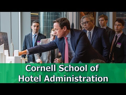 Cornell School of Hotel Administration