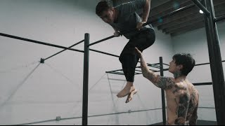 How To Muscle Up In 5 Minutes With 3 Easy Steps!!! | Thenx
