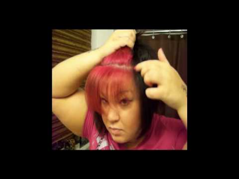 How To / DIY ~ Bump Your Hair / Snooki Poof ~ Part 2 ~ Short Hair Do's