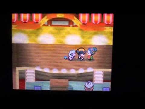 Como obtener movimiento surf en pokemon soul silver