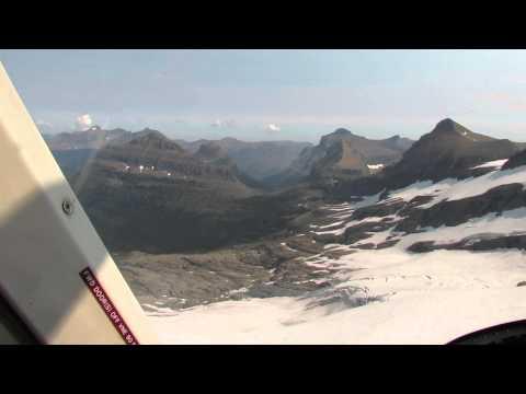 Fly Glacier