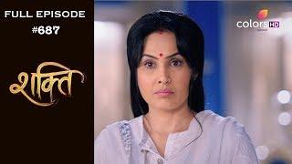 Shakti - 11th January 2019 - शक्ति - Full Episode