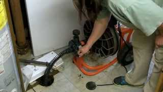 How To Unclog Your Main Line Drain Easy And Cheap Plumbing Fix Snake