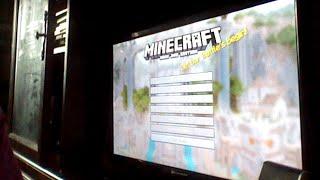 MineCraft162 alice in wonderland themed //babydoll