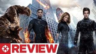 Download Fantastic Four Review Video